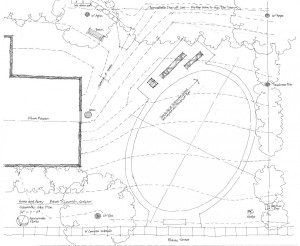 Schoodic: Home and Away Site Plan