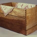 RT Leverich Annie's Cradle 1992