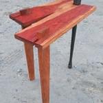 RT Leverich & Steve Yusko Penland Auction Table 2013 (i)