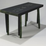 RT Leverich Rise Up Bench 2004